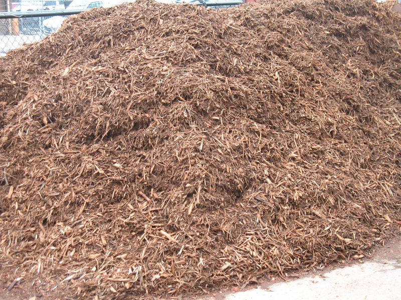 Cedartone Mulch
